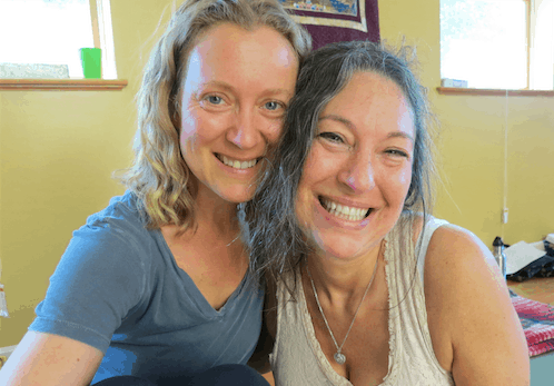 Divine Sleep Yoga Nidra Teacher Training